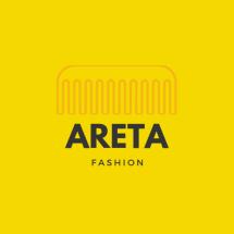 Logo Areta Fashion