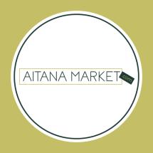Aitana Market Logo