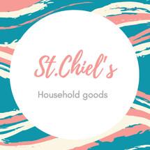 Logo St.Chiel's Indonesia