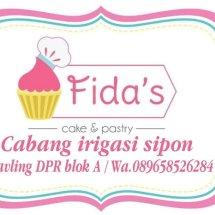 fidas hanindya cake