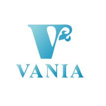 Logo ^VANIA FASHION^