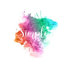 simple.in Logo