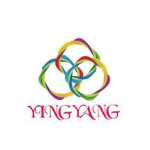 Logo Yingyang Store