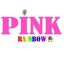 Logo pinkrainbowshop