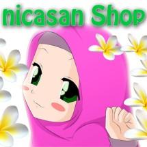 Logo NicaSan Shop