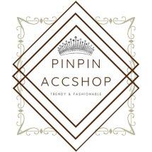 pinpin.accshop Logo