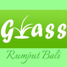 Logo GRASS.RUMPUTBALI