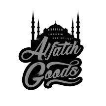 Logo Alfatih Goods