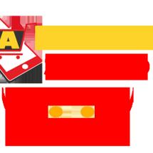 Logo Albenta Shop