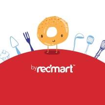 Logo redmart store