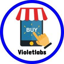 Logo violetlabs