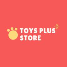 Toys Plus Store Logo