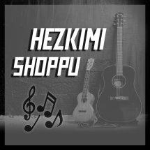 Logo Hezkimi Shoppu