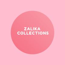 Logo zalika Collections