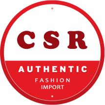 CSR FASHION IMPORT Logo