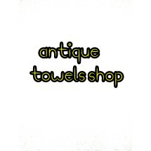 Logo Antique Towels Shop