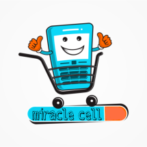 Logo miracle cell