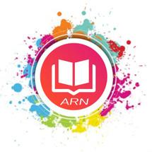 A R N Logo
