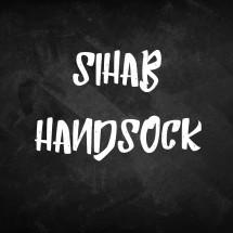 Logo sihabhandsock