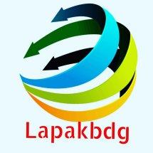 Logo lapakbdg