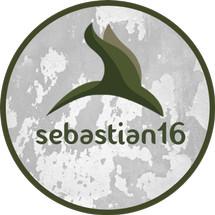 Sebastian16 Logo