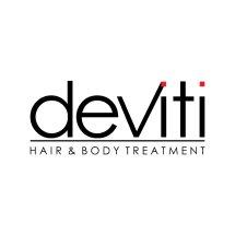 Logo Deviti Indonesia