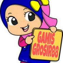 Logo gamis grosir88