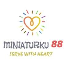J&A Miniaturku Logo