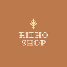 Logo RidhoShop3
