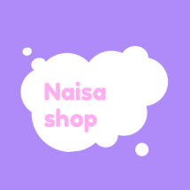 Logo Naisa Shopy