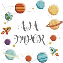 Logo Aja Impor