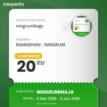 ningrumbags Logo