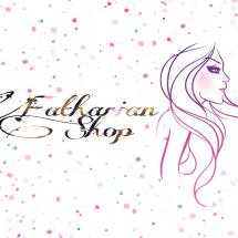 Logo Fatharian Shop
