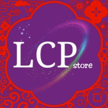 Logo LCP Store