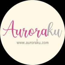 Toko Online Auroraku Logo