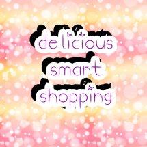 Logo de'licious