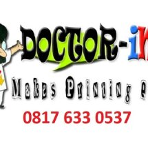 Logo Doctorink