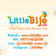 Logo Bije Baby Shoppe
