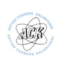 Logo Chandra Kalamisani