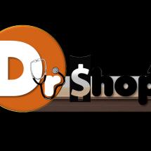 Logo Dr.shop1