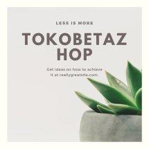 Logo Tokobetazhop