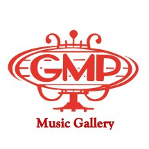 Logo GMP Music Gallery