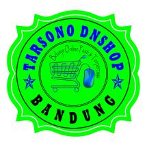 Logo tarsono dnshop