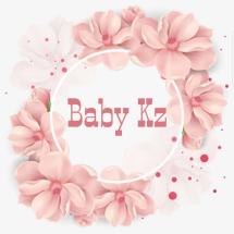 Logo BABY KZ