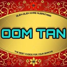 Logo Oleh-oleh Oom Tan