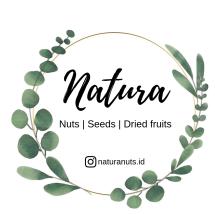 Logo naturanuts