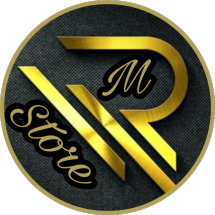 Logo RM STORE Accessories