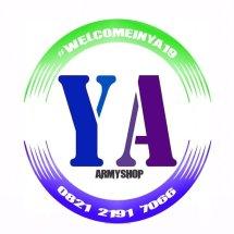 Logo YA19
