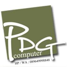 Logo PDG Komputer