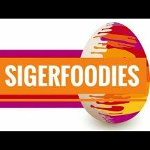 Logo sigerfoodies
